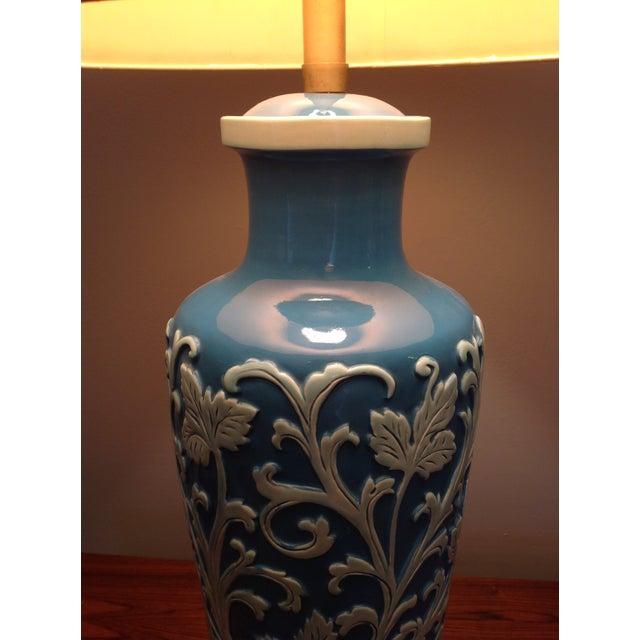 Marbro Hollywood Regency Lamp - Image 4 of 8