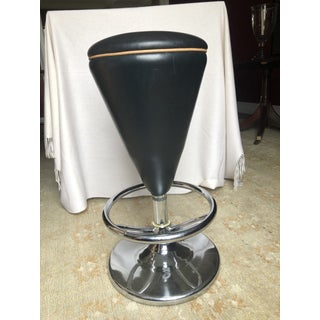 Mid-Century Modern Bar Stools - Set of 4 Preview