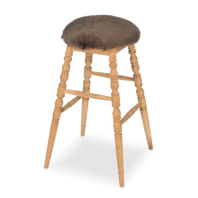 Sarreid LTD 'Winoma' Bar Stool - Image 3 of 6
