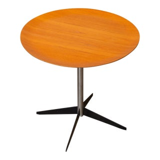 George Nelson for Herman Miller Round Side Table For Sale