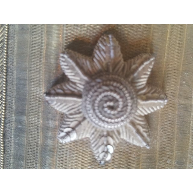 Antique 19th Century French Epaulette - Image 4 of 5