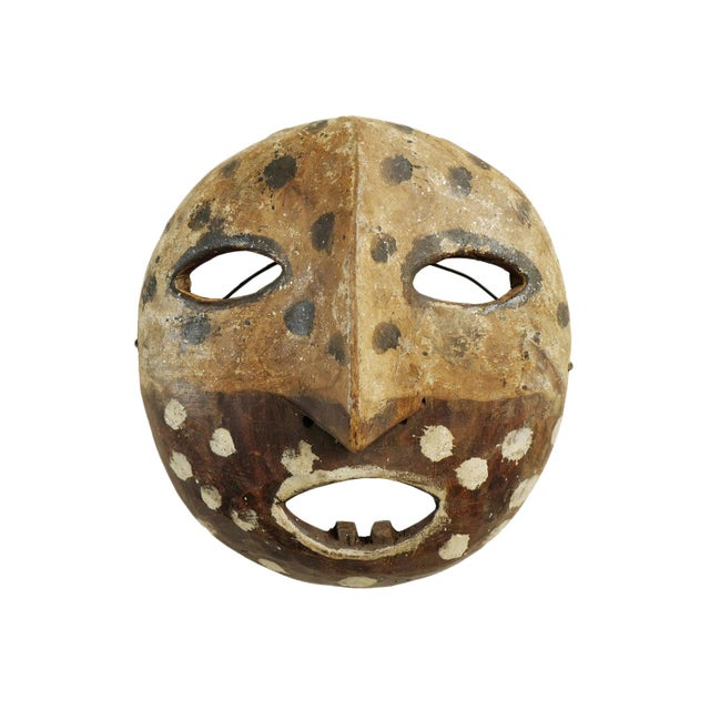 Lega Mask For Sale In Los Angeles - Image 6 of 7
