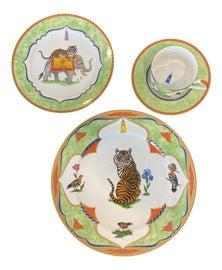 Image of China Dinnerware