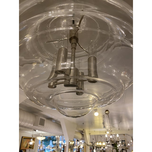 Hudson Valley Washington Light Pendant For Sale In San Francisco - Image 6 of 10