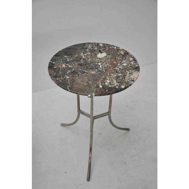 Cedric Hartman Cedric Hartman Side Tables For Sale - Image 4 of 10
