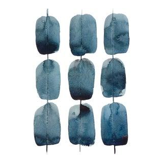 Blue Ink 6 For Sale