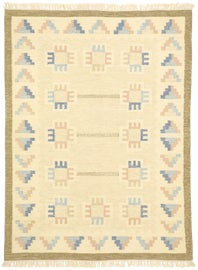 Image of Scandinavian Rugs
