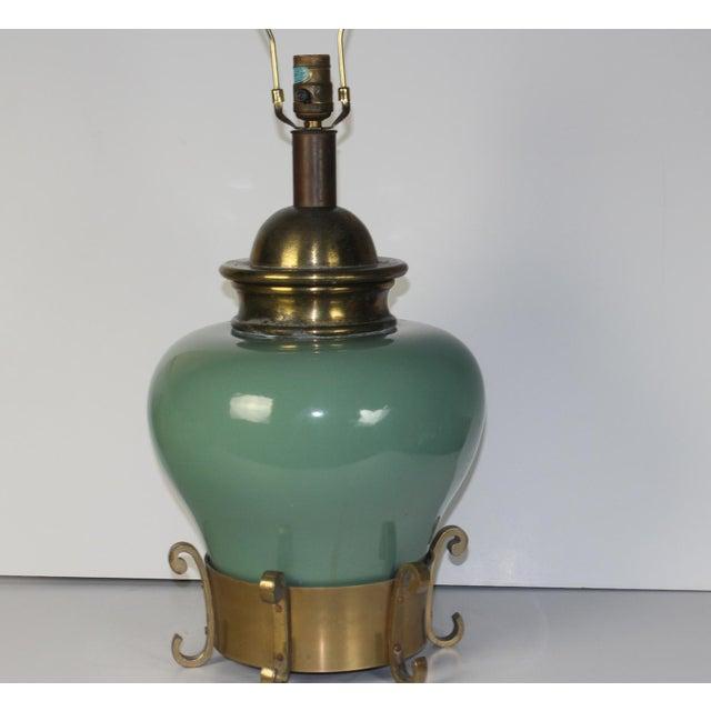 Chapman Table Lamp - Image 3 of 5