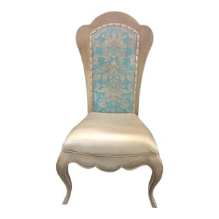 21st Century Vintage French Country Chair For Sale
