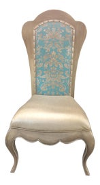 Image of A Secret Warehouse Accent Chairs
