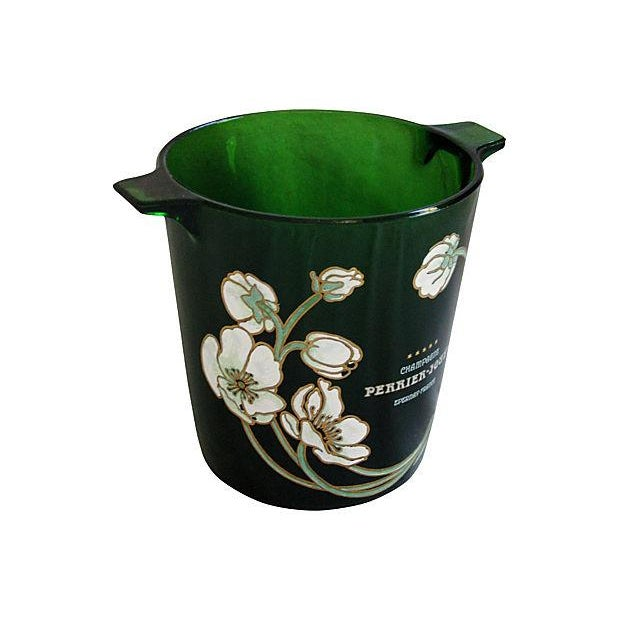 French Perrier-Jouet Champagne Chiller Bucket - Image 4 of 6