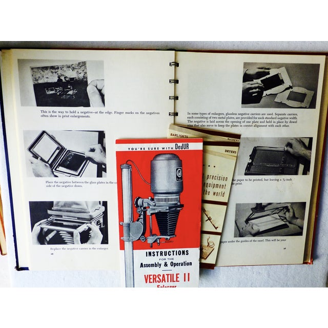 Vintage How-To Photograph Books - Set of 6 - Image 8 of 11
