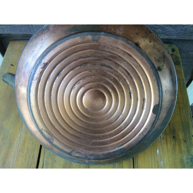 Vintage Copper Tea Kettle with Bakelite Handle - Image 7 of 7