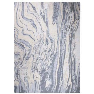 "Marble Cashmere Blanket, Luna, 51"" x 71"" For Sale"