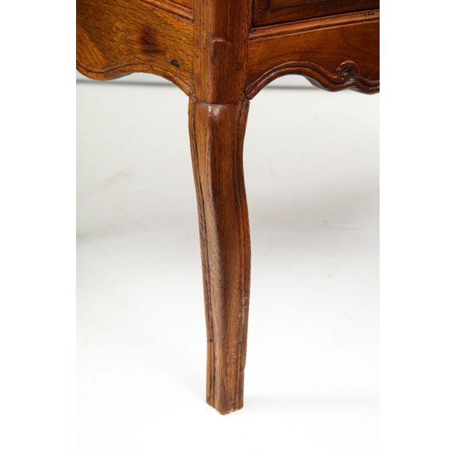 Walnut Commode For Sale In New York - Image 6 of 13