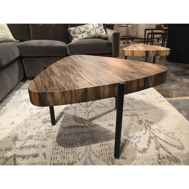Cima Coffee Table For Sale In Denver - Image 6 of 13