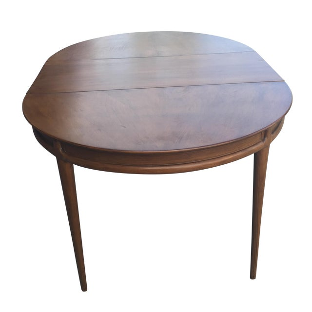 Drexel Mid Century Dining Table - Image 1 of 6
