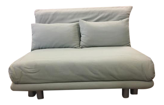 Claude Brisson for Ligne Roset Multy Sofa ChaiseLongue and Sofabed