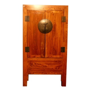 Chinese Antique Cabinet For Sale