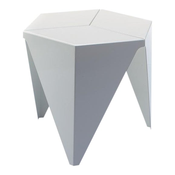 Vitra Prismatic Table by Isamu Noguchi For Sale