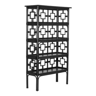 Sobe Etagere - Black For Sale
