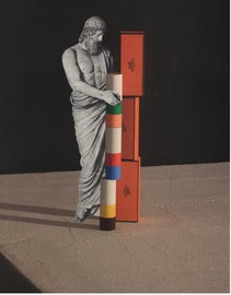Image of Dada Collage