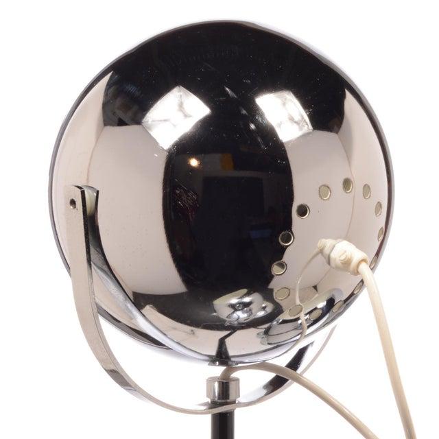 Vintage Goffredo Reggiani Floor Lamp, Italian For Sale In Dallas - Image 6 of 9