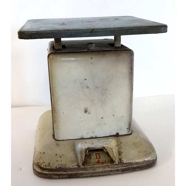 Industrial Maid of Honor Kitchen Scale - Image 2 of 6