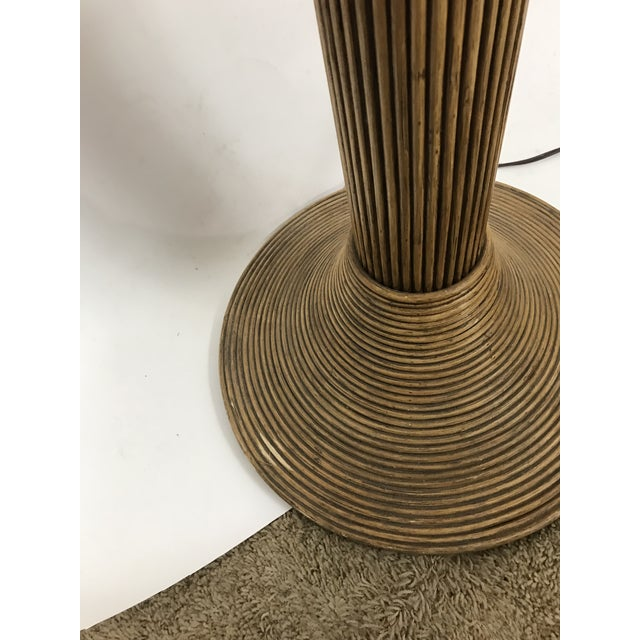 Mario Lopez Torres Palm Tree Floor Lamp For Sale In Los Angeles - Image 6 of 11