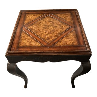 Baker Milling Road Square End Table For Sale