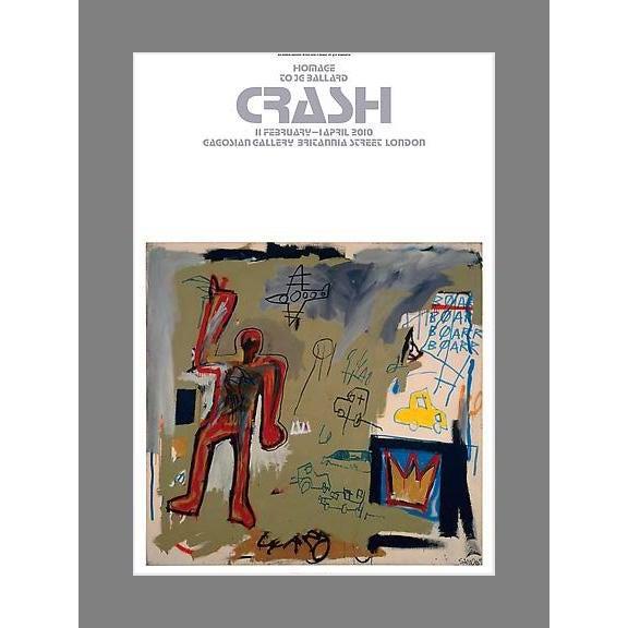 Jean Michel Basquiat Gagosian Gallery