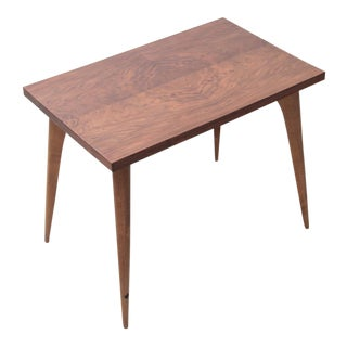 1930s Art Deco Side Table For Sale