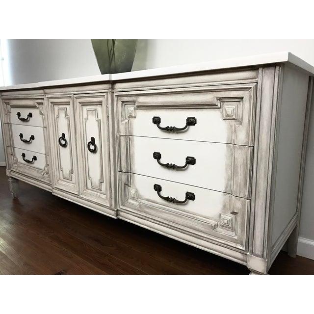 Thomasville Dresser - Image 6 of 9