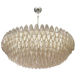 Poliedri Chandelier by Fabio Ltd For Sale