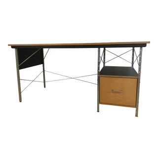 Eames by Herman Miller Desk Unit