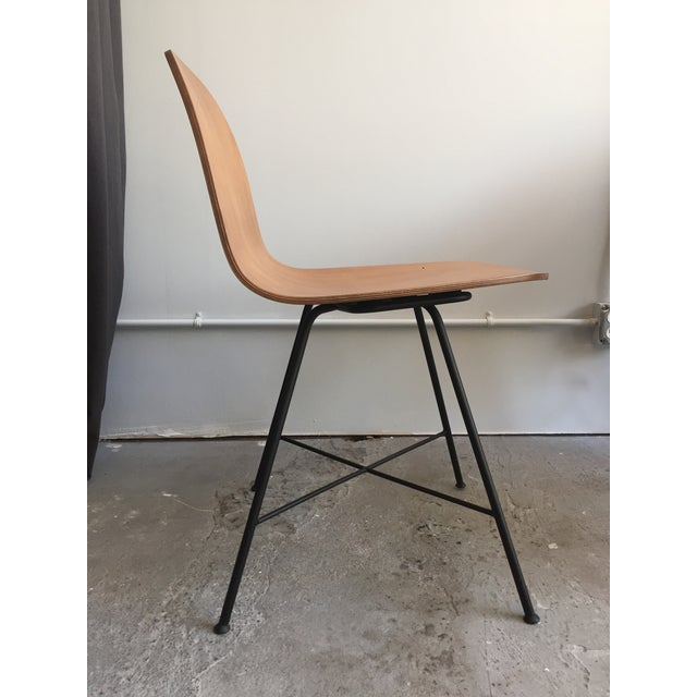 Contemporary GUBI 2D Dining Chair For Sale - Image 3 of 4