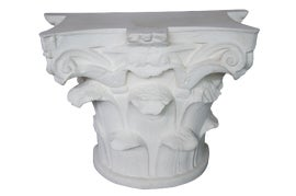 Image of Spanish Console Tables