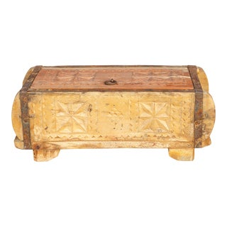 Iris Swat Valley Spice Box For Sale
