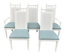 Image of Dining Chairs in Boston