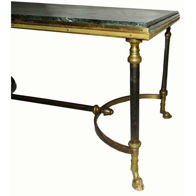 Vintage French Maison Jansen Coffee Table - Image 3 of 5