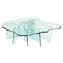 Image of Crystal Coffee Tables