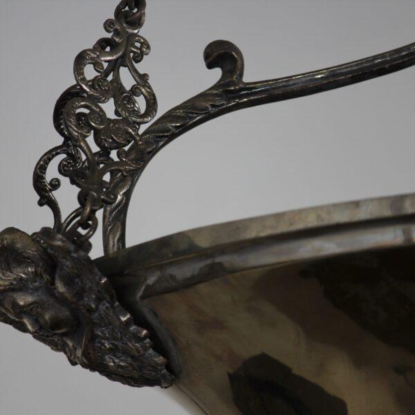 Spanish Late 19th Century Spanish Uplights - A Pair For Sale - Image 3 of 7