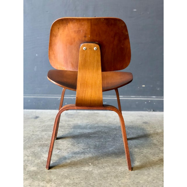 1960s Eames for Herman Miller Occasional Chair For Sale - Image 5 of 11