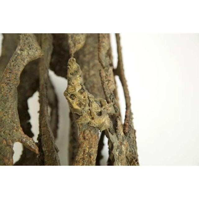 Metal Gabor Kalman Sculpture For Sale - Image 7 of 10