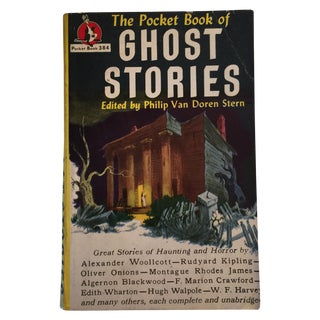 Pocket Book of Ghost Stories 1947