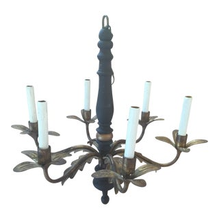 Continental Style Chandelier