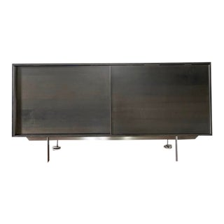 Room & Board Mid-Century Modern Credenza For Sale