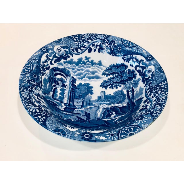 Early 20th Century Copeland Spode Italian Bowl For Sale - Image 10 of 10