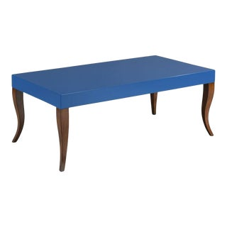 Modern Gabrielle Cocktail Table For Sale
