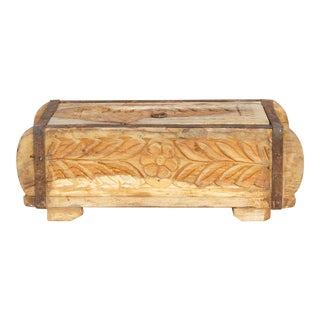 Lily Hand Swat Valley Spice Box For Sale